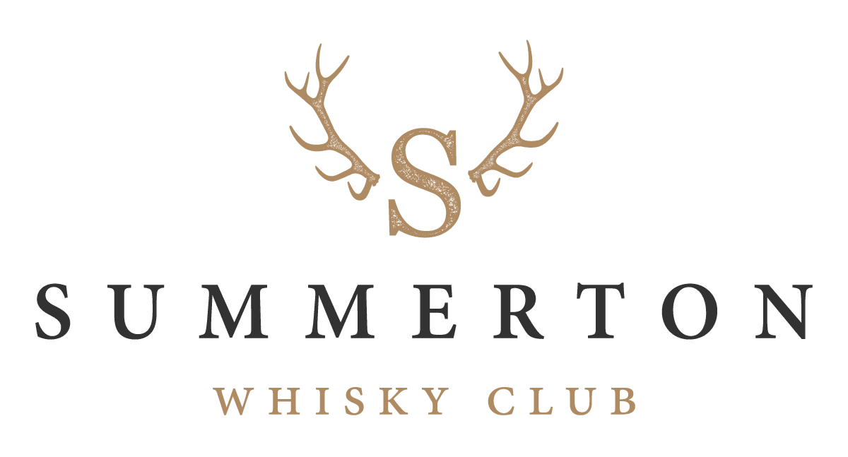 Summerton Whisky Club - Excellence in Whisky