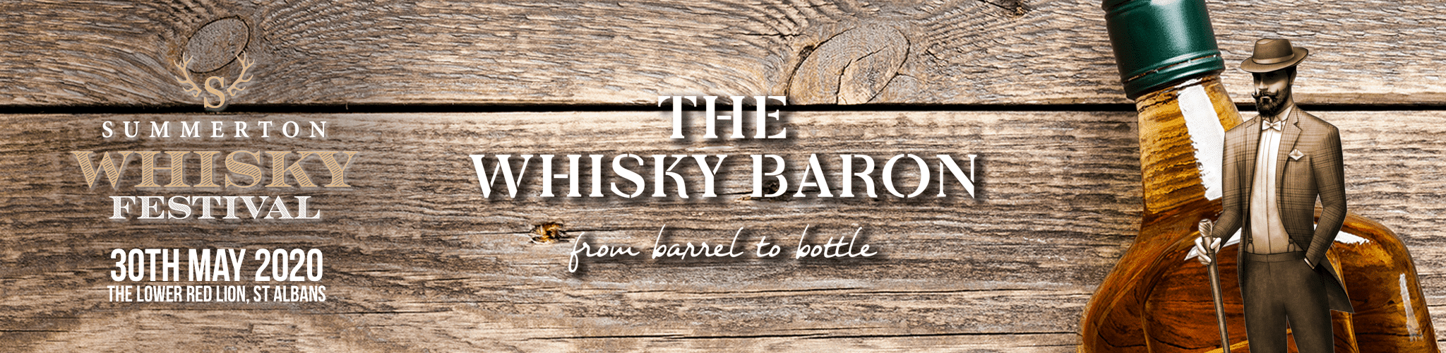 whiskybaron