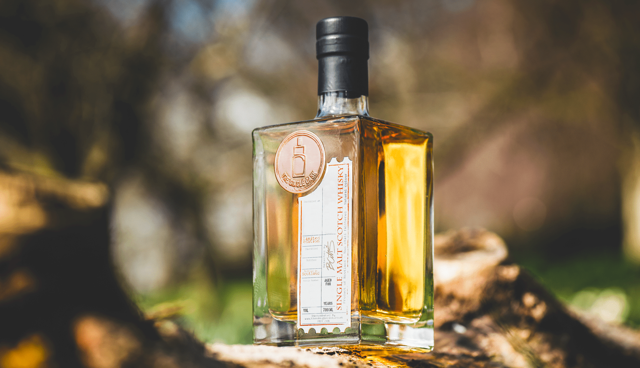June 2020 (existing members) – Summerton Exclusive by The Single Cask, Summerton Whisky Club - Excellence in Whisky