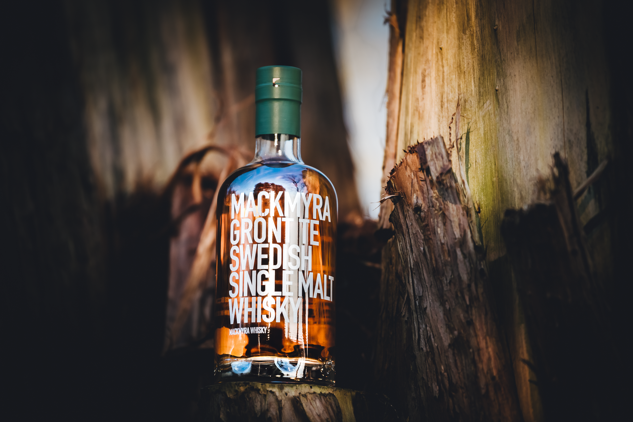 April 2020 – Mackmyra Grönt Te, Summerton Whisky Club - Excellence in Whisky