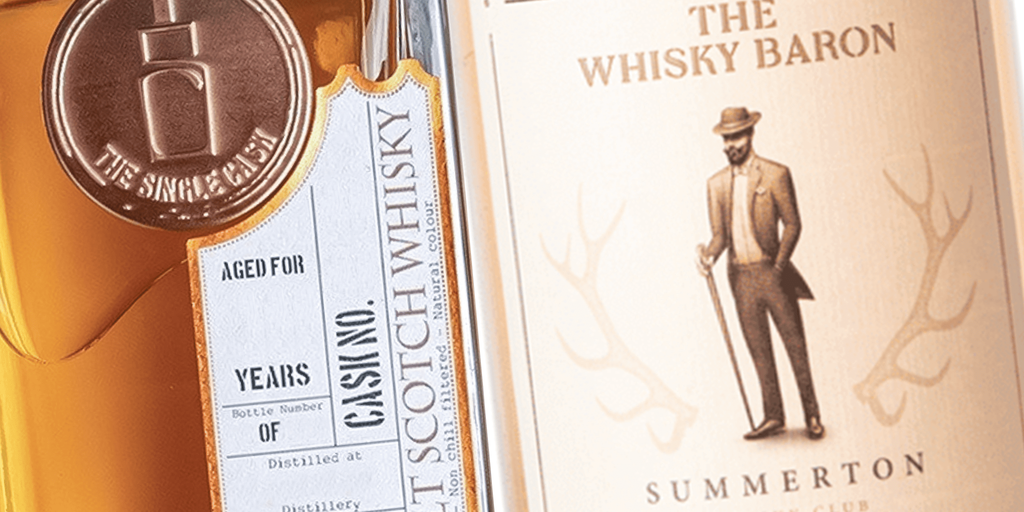 Announcing our June Club Bottle for Existing and New members, Summerton Whisky Club - Excellence in Whisky