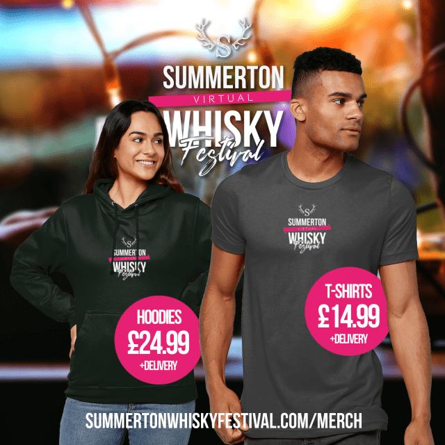 Summerton Virtual Whisky Festival 2020, Summerton Whisky Club