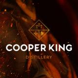 Cooper King Whiskey Distillery - one to watch for a future Summerton Whisky Club bottle