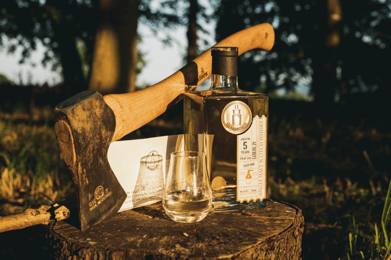 June 2020 – The Single Cask Glen Ord Summerton Exclusive, Summerton Whisky Club