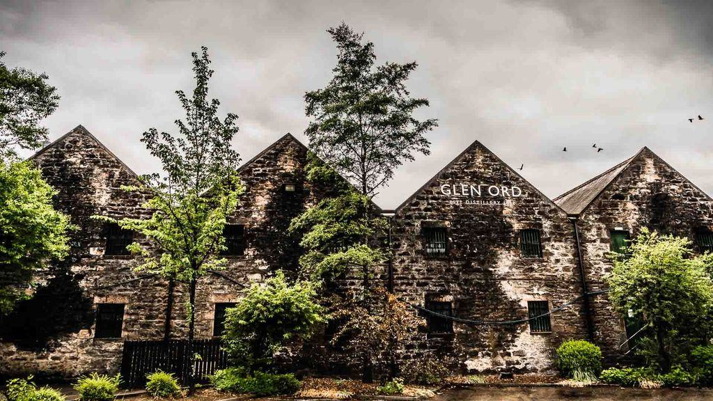 June 2020 – The Single Cask Glen Ord Summerton Exclusive, Summerton Whisky Club - Excellence in Whisky