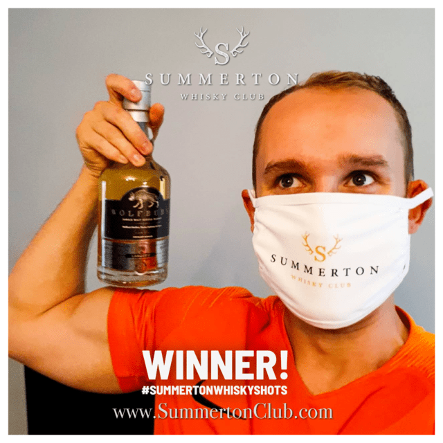 Members' Photo Competition – Wolfburn, Summerton Whisky Club