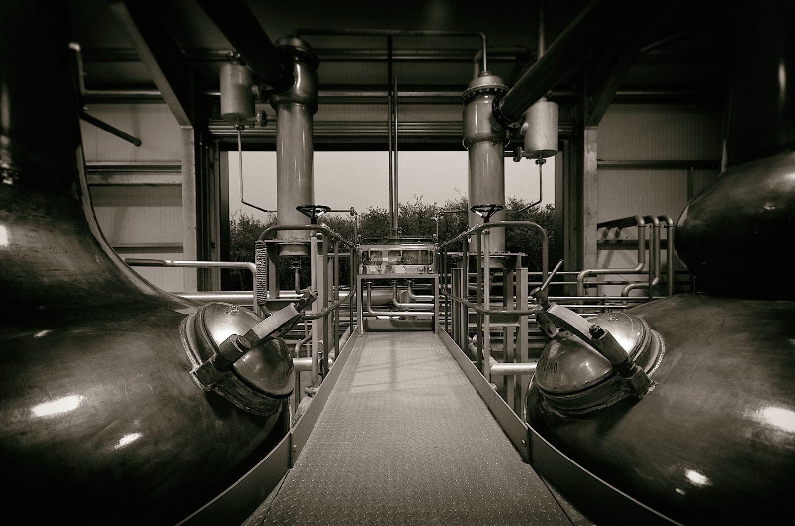 August 2020 – Wolfburn Langskip, Summerton Whisky Club