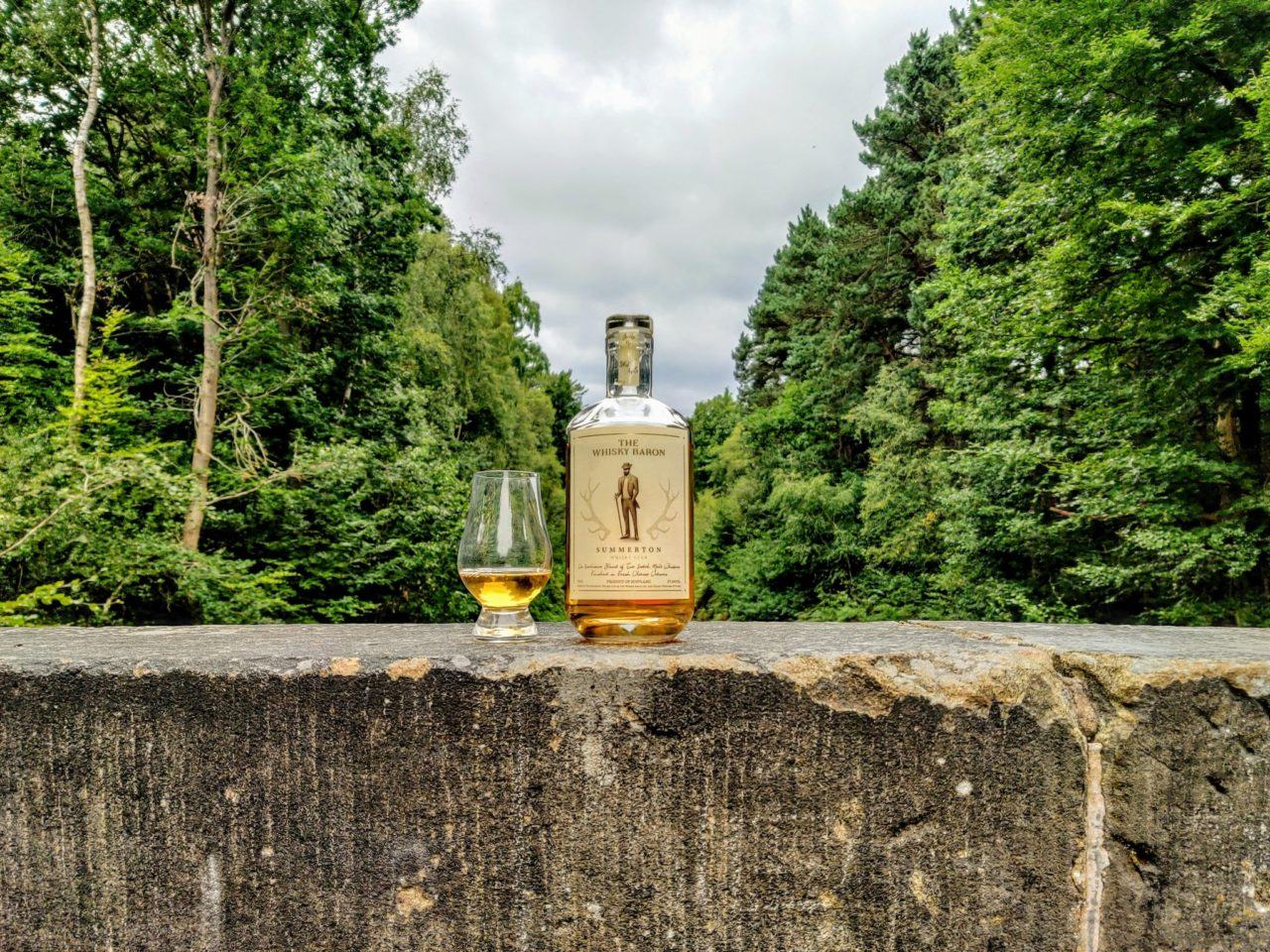 #SUMMERTONWHISKYSHOTS WINNERS – THE WHISKY BARON, Summerton Whisky Club - Excellence in Whisky