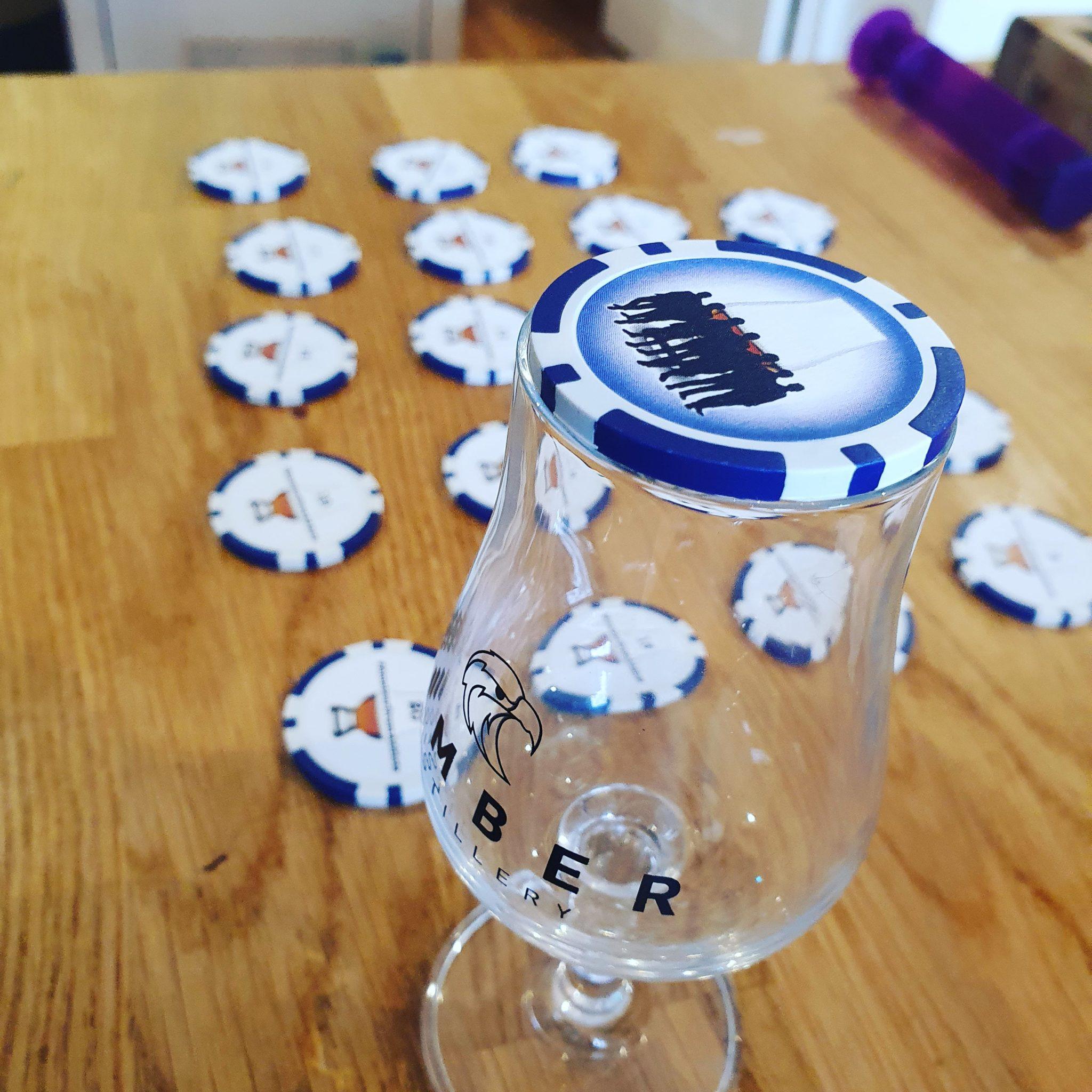 #AmateurDramAddicts | Tristan Barnett, Summerton Whisky Club