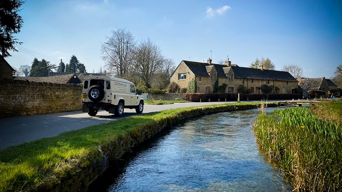 The Cotswolds Distillery, Summerton Whisky Club