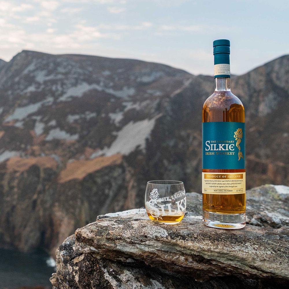 Sliabh Liag Distillers – Ardara Distillery, Summerton Whisky Club