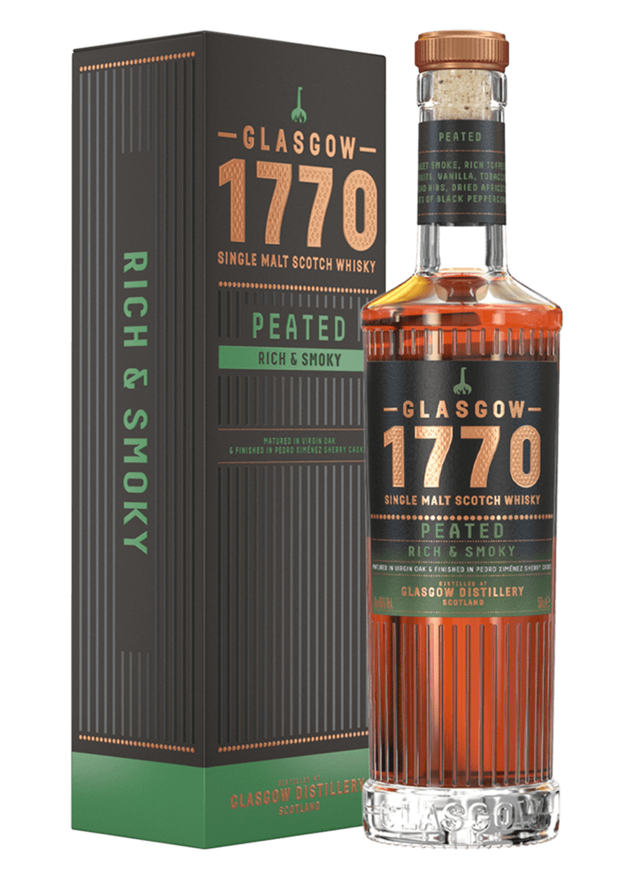 The Glasgow Distillery Company, Summerton Whisky Club