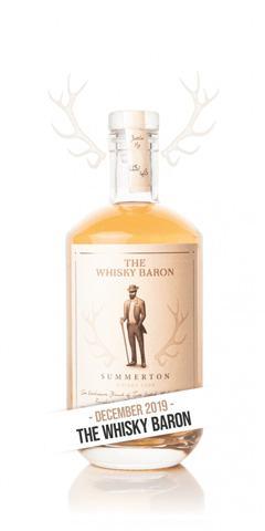 Home, Summerton Whisky Club