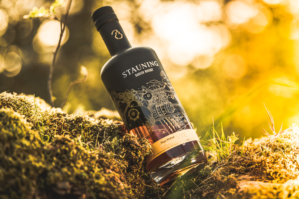 April 2021 – Stauning Rye Whisky, Summerton Whisky Club