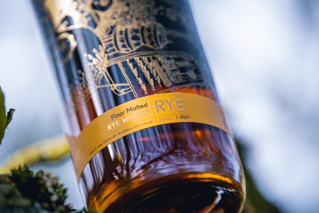 April 2021 – Stauning Rye Whisky, Summerton Whisky Club