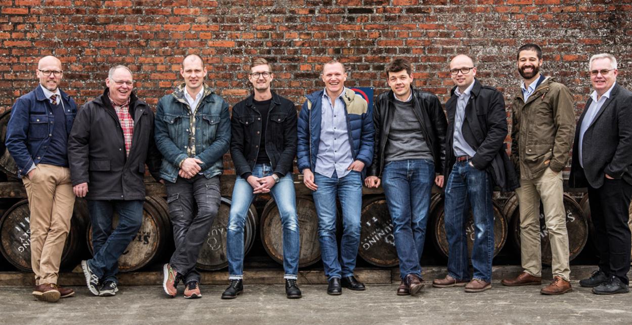 Stauning – Danish Whisky, Summerton Whisky Club