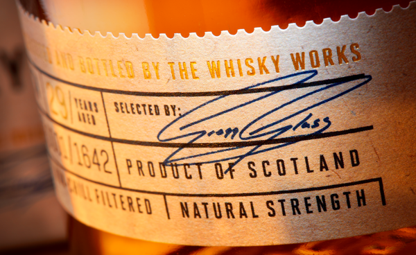 The Whisky Works, Summerton Whisky Club