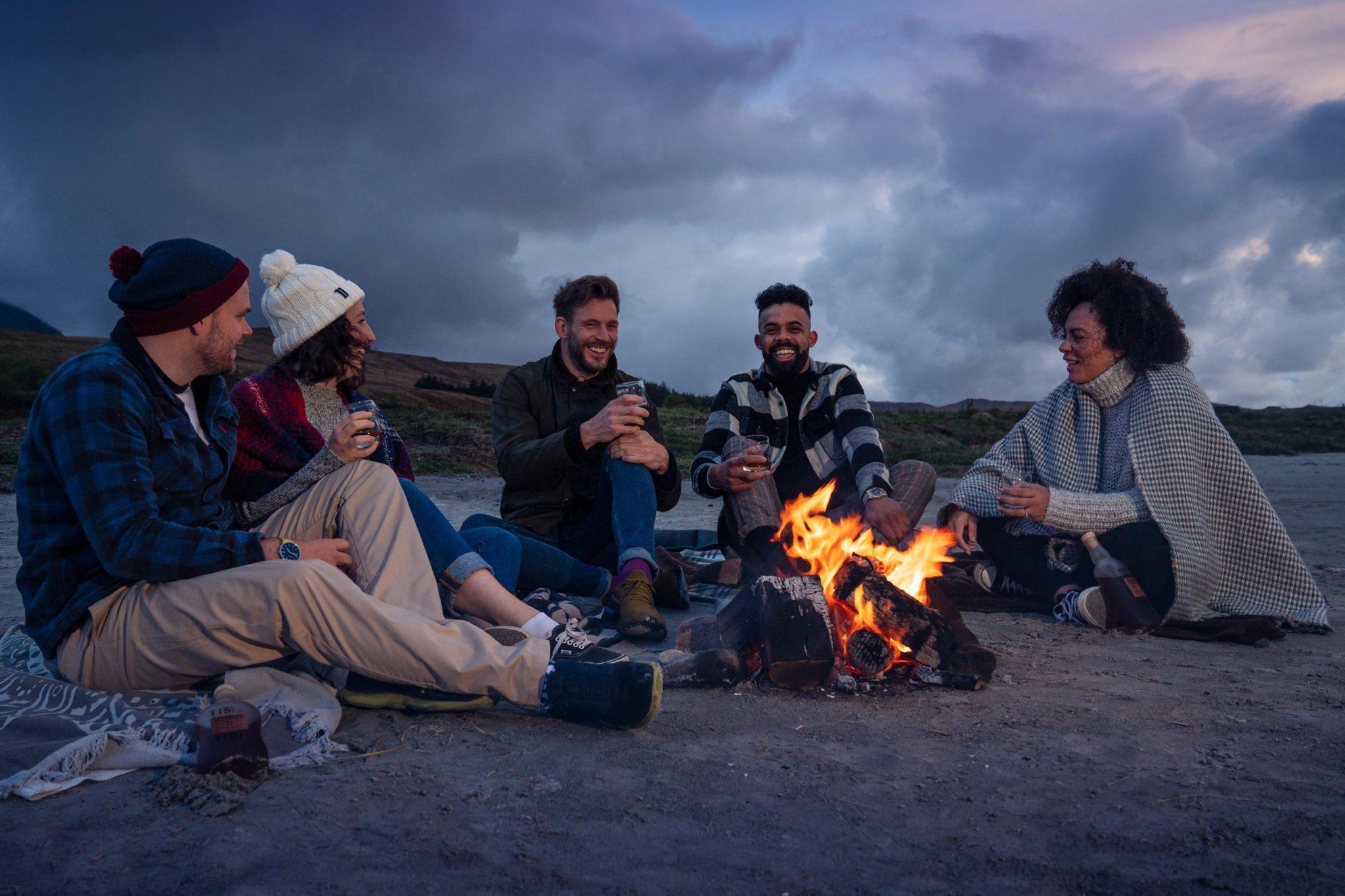 June 2021 – Isle of Jura 18Yr, Summerton Whisky Club